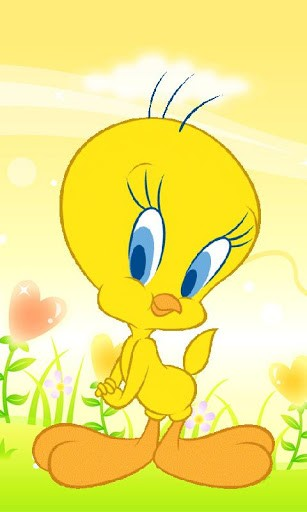 Free tweety bird wallpaper for phone