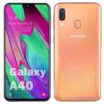 Samsung Galaxy A40 - Full Phone Specification & Prices