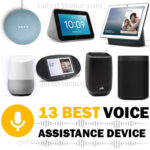Top 13 Best Voice Assistant Devices That Answer You Back Accurately In Year 2020.