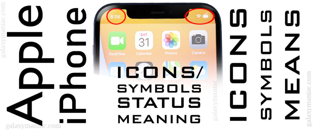 iphone icon meaning3